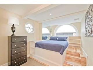 Three Bedroom, Two Bath, Bi Level Apt Back Bay - Image 1 - Boston - rentals
