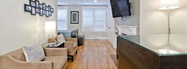 New Heart of Beacon Hill Studio Apartment - Image 1 - Boston - rentals