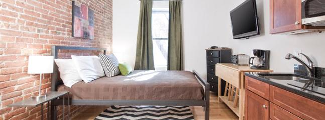 Studio Apartment Prudential Center / Copley - Boston vacation rentals