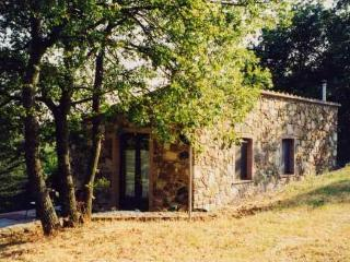 The Coach-House, farm holidays in Tuscany 4 beds - Suvereto vacation rentals