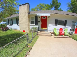 Great Family House 1 Mile from Downtown - Hot Springs vacation rentals