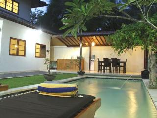 Abimanyu - 1, 2, 3, 5 or 7 Bedrooms from $140/nt! - Seminyak vacation rentals