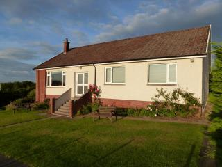 AULDBYRES Farm cottage in Ayrshire countryside - South Ayrshire vacation rentals