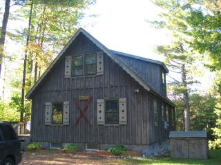 Vermont Country Lake House - Ludlow vacation rentals
