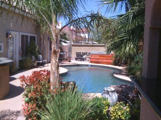 Private Tropical Hideaway Near Strip! - Henderson vacation rentals