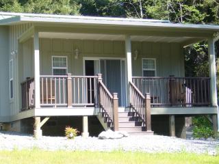 The Golden Eagle Cottages: 5 - Trinidad vacation rentals