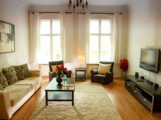 Comfortable, Homey 2 Bedroom Apartment in Berlin - Berlin vacation rentals