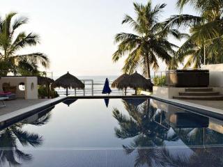 Punta Mita Beachfront Condo - Punta de Mita vacation rentals