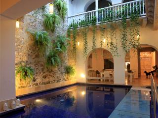 Spectacular Spanish Colonial in Heart of Old City! - Cartagena vacation rentals