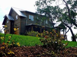 Wildslope Farm - 2 bdrm cottage - Vancouver Island vacation rentals