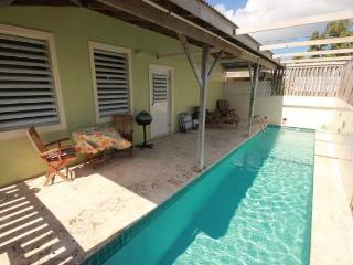 Culebra - Casa Pueblo- Pool & Kayaks - Culebra vacation rentals