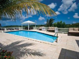 Sugar Bay House - Hilltop villa features 40 ft pool & stunning views - Saint Croix vacation rentals