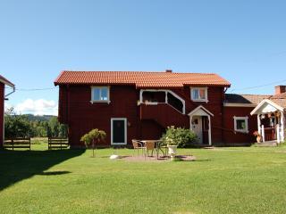 Johannagården in Dalarna - Siljansnas vacation rentals
