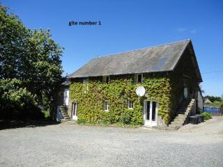 large 4 bed barn a short drive from D day beaches - Basse-Normandie vacation rentals