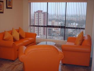 Luxury San Isidro Condo with Spectacular View - Lima vacation rentals