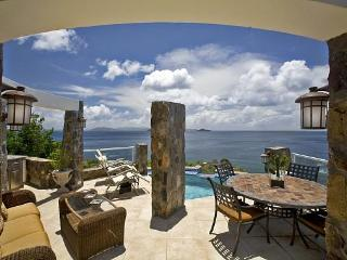 Sugar Mill House - Virgin Gorda vacation rentals