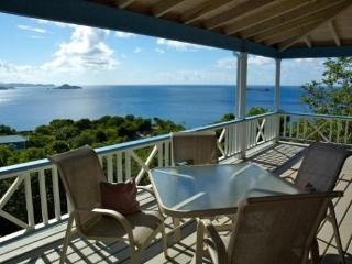 Nyumbani 2/3BR Villa - Virgin Gorda vacation rentals