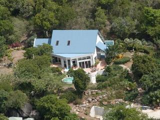 Mystic Water 3BR Villa - Virgin Gorda vacation rentals