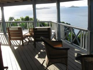 Island Spice Villa - British Virgin Islands vacation rentals