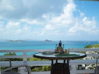 Blue View Deluxe Room - Virgin Gorda vacation rentals