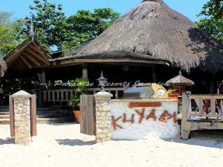 PARADISE PKU -  262999 - AUTHENIC KINGSIZE COTTAGE WITH RESTAURANT IN NEGRIL - Negril vacation rentals