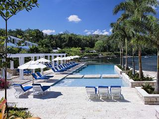 PARADISE PRH - 43758 - OCEANFRONT SUITES | SPA | AWARD WINNING RESTAURANT | MONTEGO BAY - Sandy Bay vacation rentals