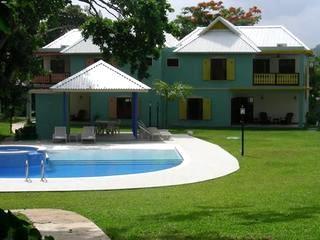 PARADISE PCH - 43874 - ELEGANT 2 BED APARTMENT IN OCHO RIOS - Image 1 - Ocho Rios - rentals