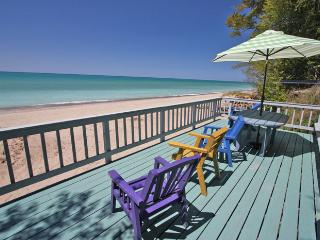Tranquility Base cottage (#706) - Kincardine vacation rentals