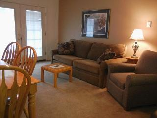 Alpenrose 1 bed/den - Breckenridge vacation rentals