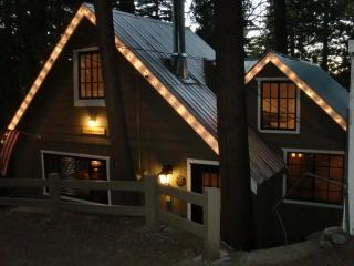 Double D Lodge - Rustic Luxury in Lake Arrowhead - Crestline vacation rentals