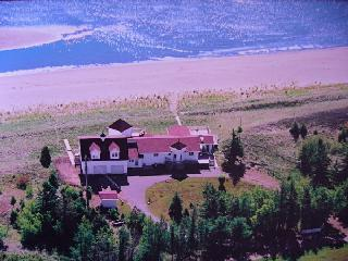 Sheltering Wings - New Brunswick vacation rentals