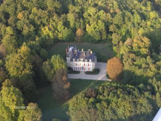 Affordable luxury castle in Champagne area France - Chatillon-sur-Seine vacation rentals