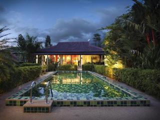 3 Bed Room Pool Villa in Nai Harn, Rawai, Phuket - Phuket vacation rentals