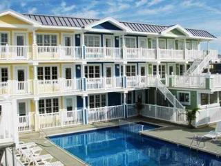 Family Friendly 1BR with POOL! - Wildwood Crest vacation rentals