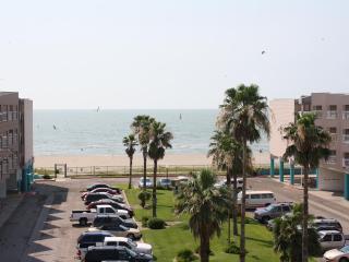 Beach Front Condos in Corpus Christi TX - Corpus Christi vacation rentals