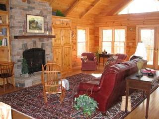 Knollwood, Home Away From Home, Guest Home/Suites - Blue Ridge Mountains vacation rentals
