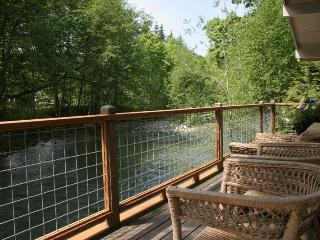 Waterfront Cabin near Olympic National Park - Port Angeles vacation rentals