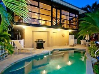 Pool - 619 Rose - Dream Maker - Anna Maria - rentals