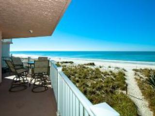Gulf View - Anna Maria AHHHH - Bradenton Beach - rentals