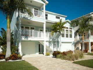 Welcome - Beach Retreat-208A 72nd St - Holmes Beach - rentals