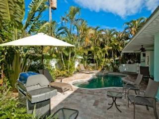 Island Pearl - 204 76th St - Holmes Beach vacation rentals