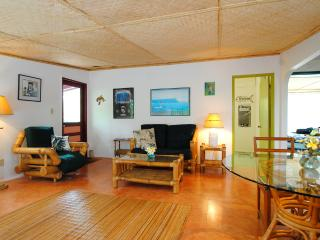 Charming Hawaiian style cottage walk to beach - Paia vacation rentals