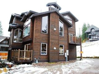 5bed/5ba + Bunk Rm, Ski-in/Ski-out Access, Hot Tub - Whitefish vacation rentals