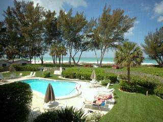 Sunset Beach Unit 106 - Holmes Beach vacation rentals