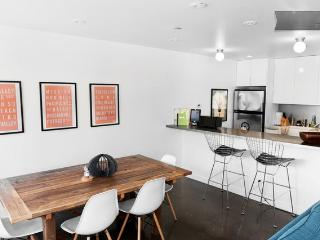 Modern Hip, High End, Newly constructed One Bdrm - San Francisco vacation rentals