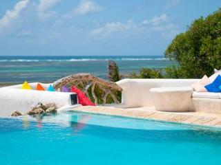 Naishi - Spectacular  4 bed house with Ocean Views - Malindi vacation rentals