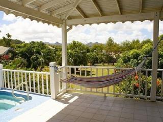 Cap Estate holiday villa Oleander One - Cap Estate vacation rentals
