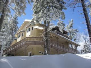Safe Haven Forest Retreat - Running Springs vacation rentals