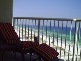 Gulf Front Luxury Condo Renovated 2011 - Fort Walton Beach vacation rentals