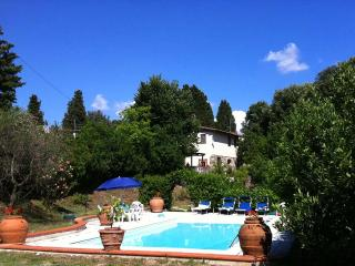 Beautiful and Quiet Vacation Rental on the Florence Hills at La Merlaia - Rignano sull'Arno vacation rentals